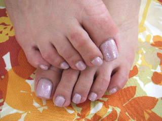 a-chan foot,2011 2.JPG